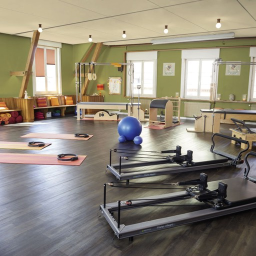 Studio Pilates porentief Nordwest